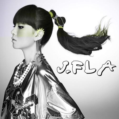 J.Fla – Orchid – EP