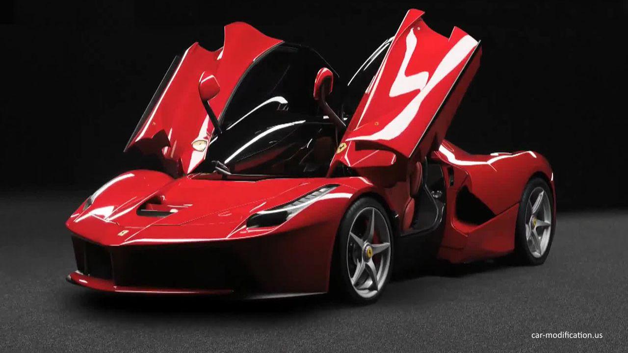 Ferrari Car Hd Wallpaper Download
