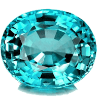turmalina azul de paraiba - piedras de brasil - foro de minerales