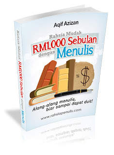 buat duit novel