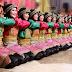 Macam macam Tarian Tradisional dari 34 provinsi di Indonesia (Part 1)