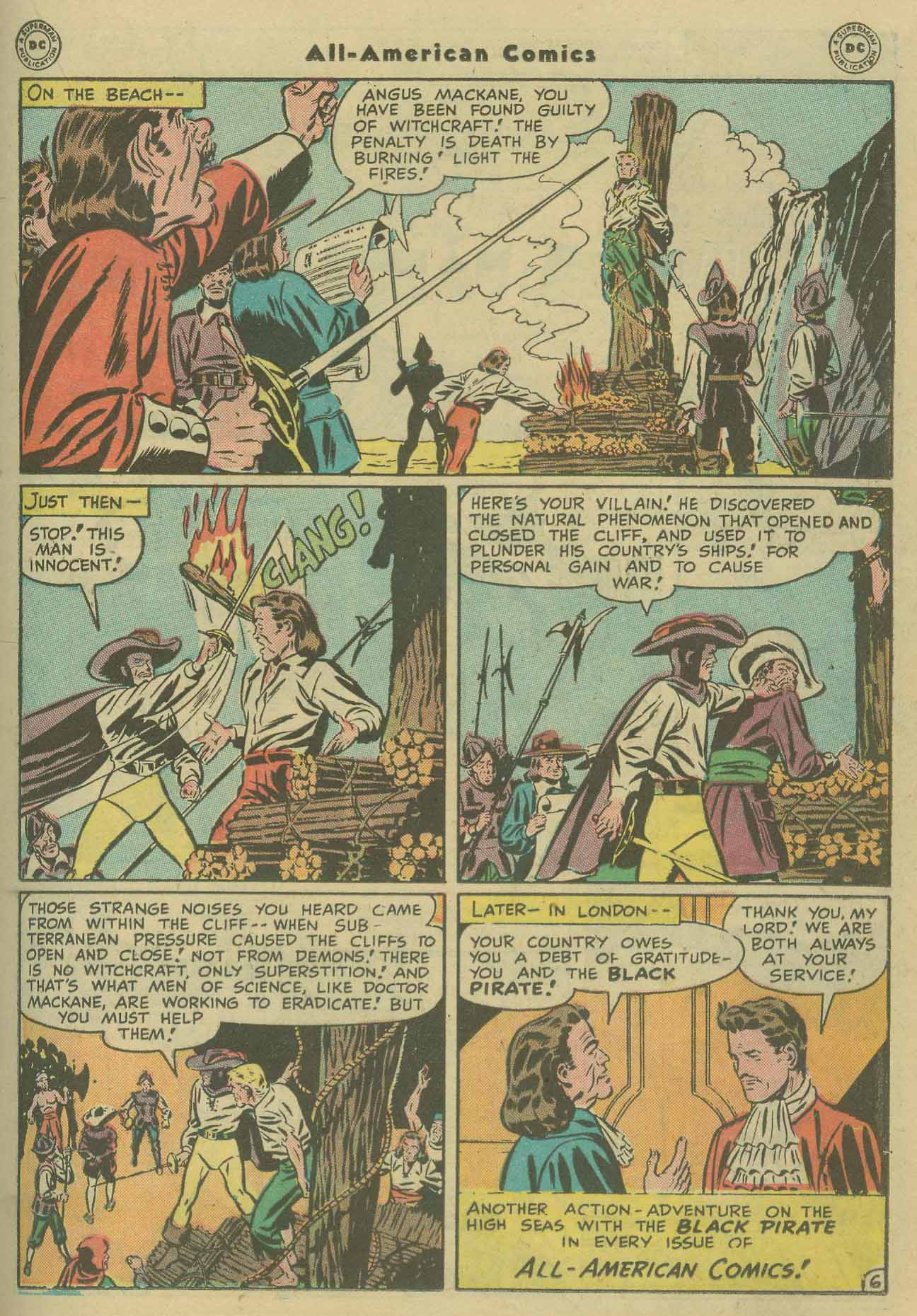 Read online All-American Comics (1939) comic -  Issue #92 - 27
