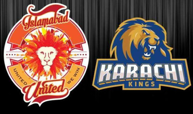 Islamabad United vs Karachi Kings Qualifier T20 Predictions and Betting Tips