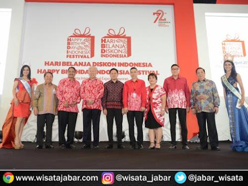 Hari Belanja Diskon Indonesia 2017