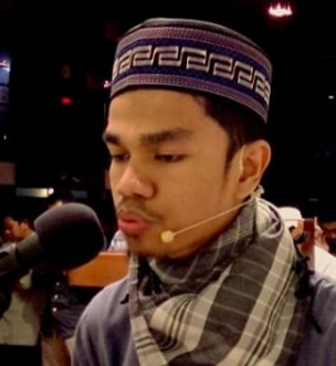 Biografi Profil Biodata Video Muzammil Hasballah - Imam Masjid Bersuara Merdu