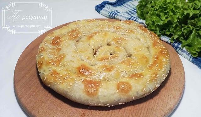 вертута молдавская рецепт