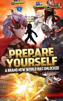 Seven Knights Terbaru Full APK MOD
