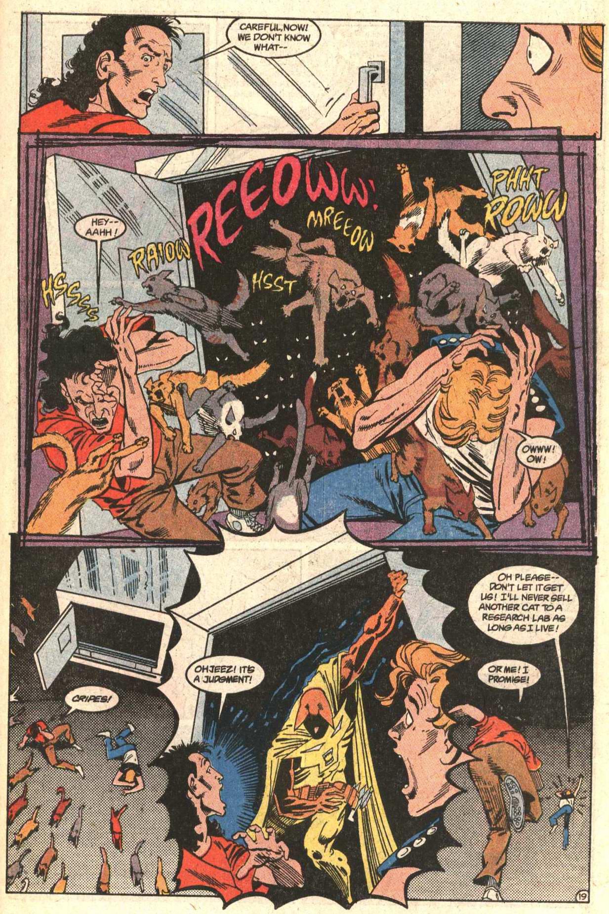 Detective Comics (1937) 612 Page 19