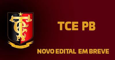 TCE-PB promove mudanças em concurso e insere cargo de nível médio