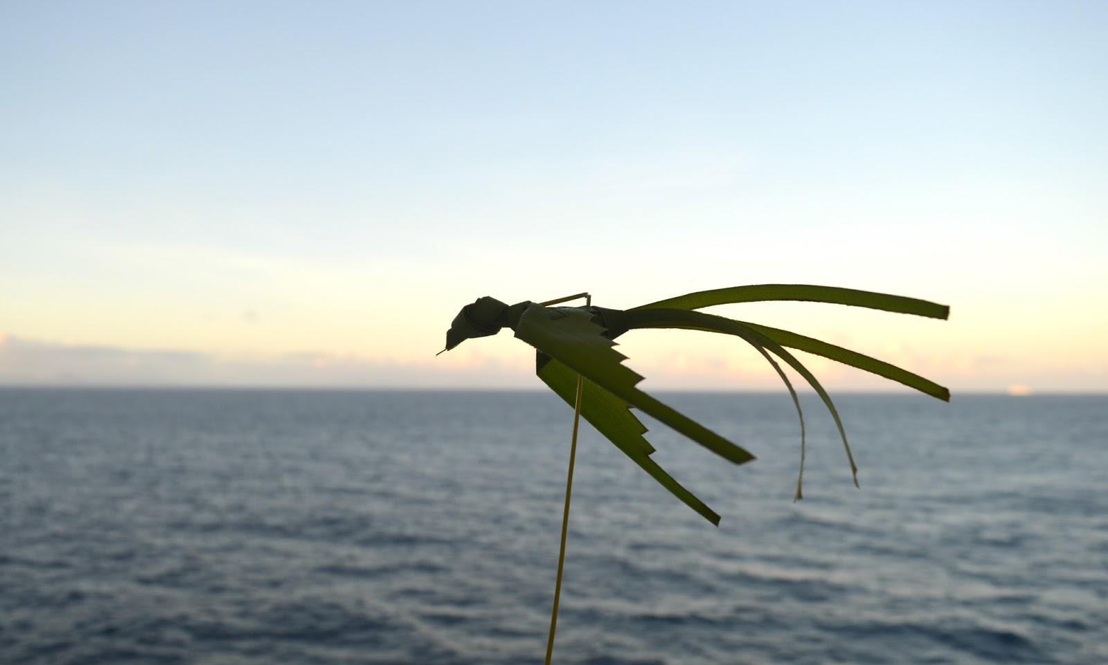 The Honeymoon Diaries: Caribbean Cruise - St Lucia