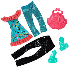 MH G2 Fashion Pack Lagoona Blue Doll