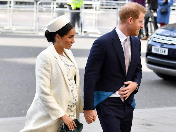 Ceremonia z okazji Commonwealth Day