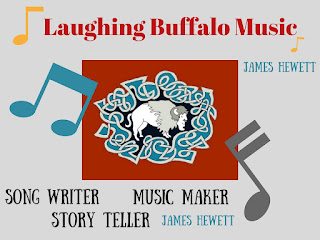 BUY Laughing Buffalo Music