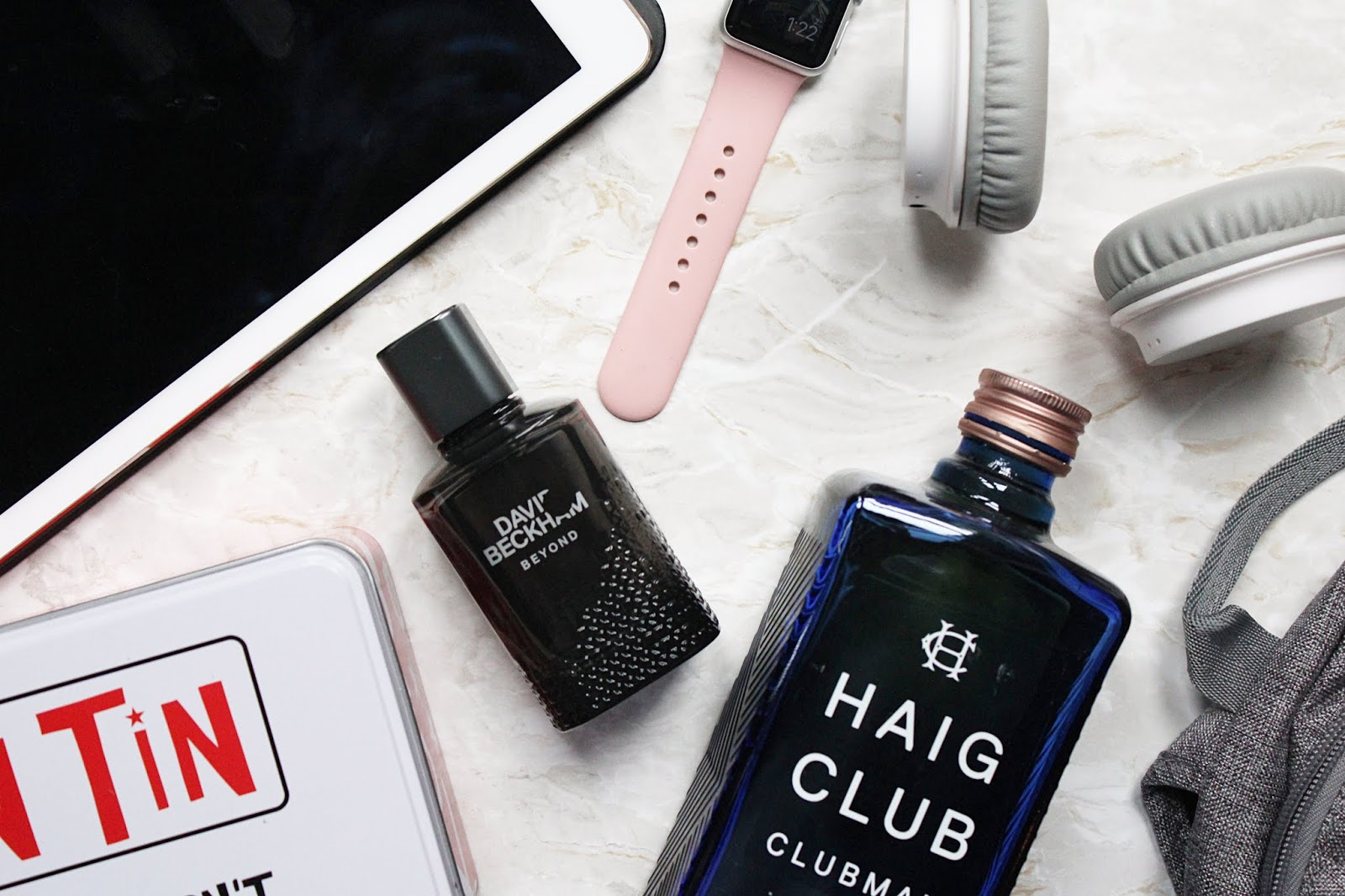 Valentine's Gift Guide 2019 - For Him