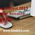 ESIC Recruitment 2019 Notification Released: Download PDF