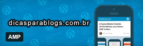 AMP no WordPress
