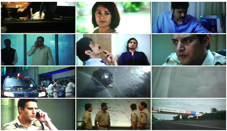 Traffic Movie Screenshot