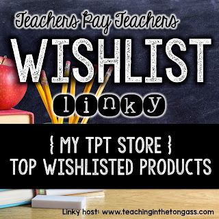 Teaching in the Tongass blogpost, Wishlist