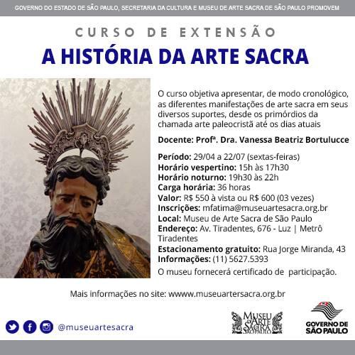 Curso de historia da arte