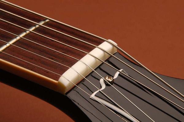luoc dan guitar