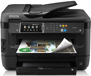 Epson_WorkForce_7620_Printer_ Driver_Download