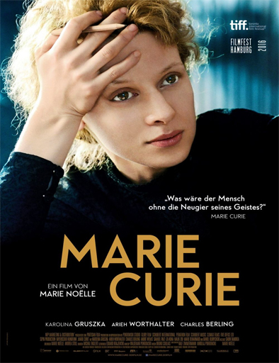 Ver Marie Curie (2016) Online