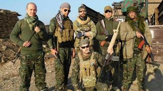PKK'nın 'İskandinavya sorumlusu