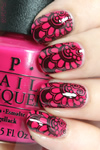 http://www.fioswelt.de/2015/06/nageldesign-pinkes-florales-stamping.html