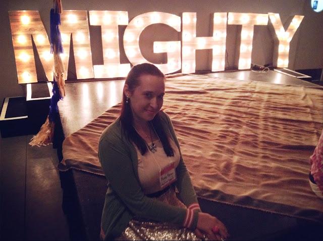Camp Mighty Recap