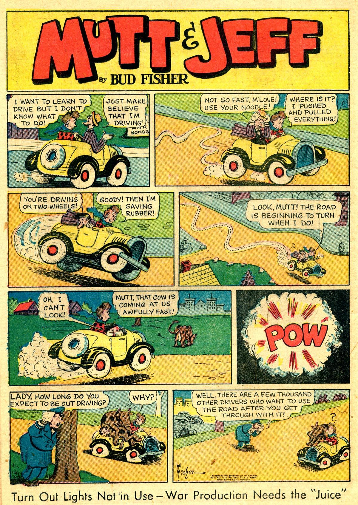 Read online All-American Comics (1939) comic -  Issue #60 - 16