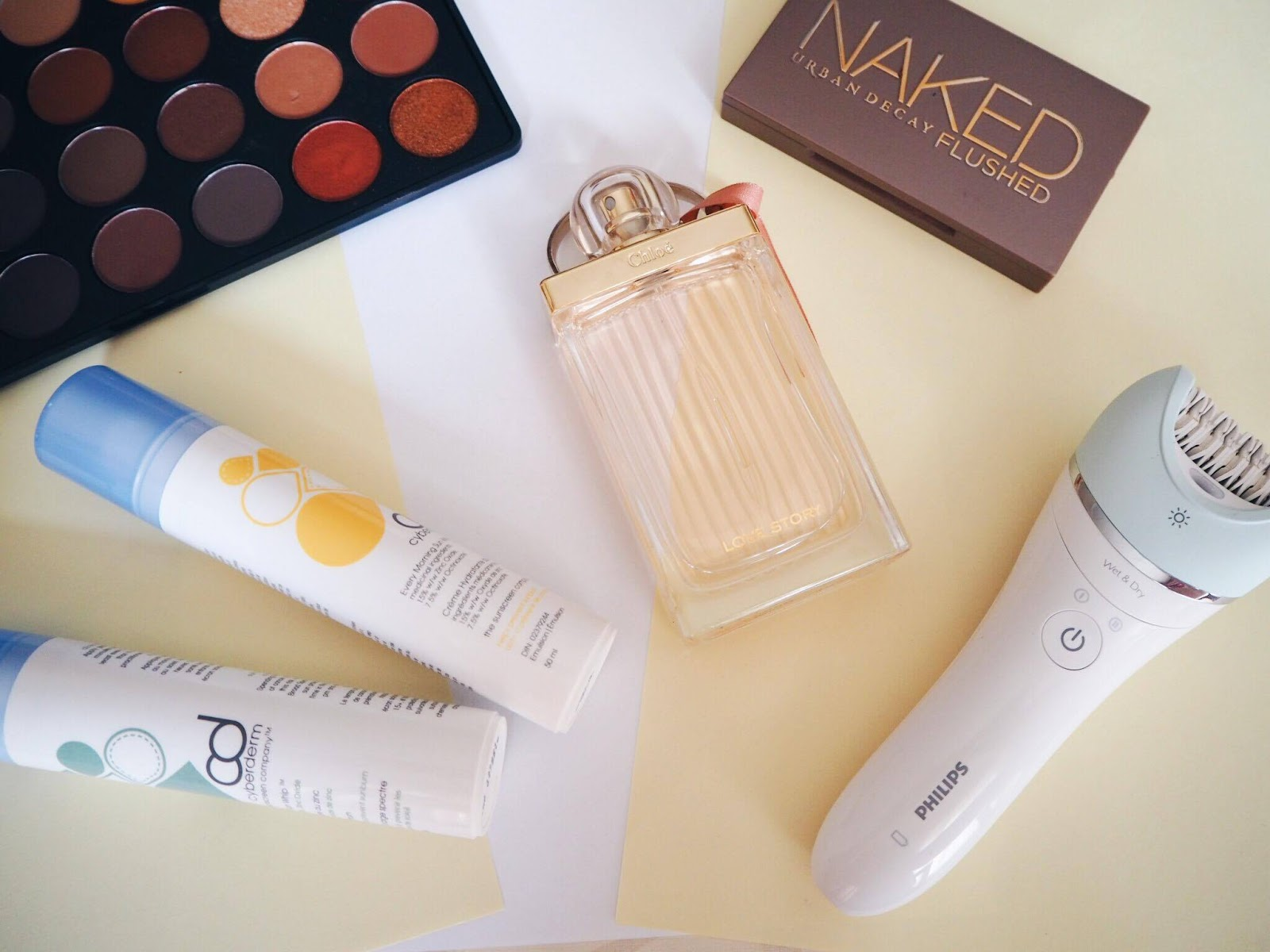 beauty faves