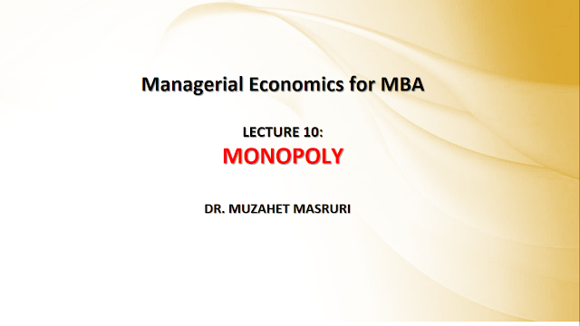 monopolistic competition managerial economics Long-run equilibrium in monopolistic competition add a photo to this gallery more central economics wiki 1 total, average and marginal costs 2 theory of the firm.