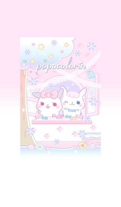 popocolorin. (snow ver)
