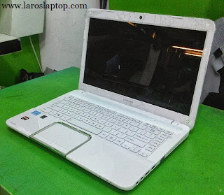 TOSHIBA SATELLITE L840 Core i7 - Laptop Baru