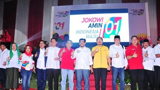 Puisi Fadli Zon Bikin Warga NU di Jatim Bersatu Dukung Jokowi