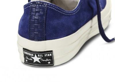sepatu converse bekas