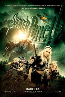 Sucker Punch (2011) Hindi Dual Audio BluRay   720p   480p