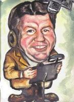 Rick Kaempfer: RIP Joe Collins