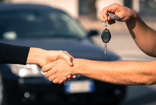 Car Dealers Greece NY