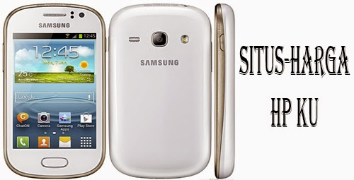 Harga Hp Samsung Galaxy Fame S6810 Terbaru
