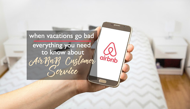 Everything You Need to Know about AirBnB Customer Service | CosmosMariners.com