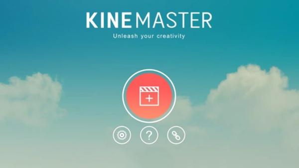 Apk Kine Master Pro Tanpa Root dan Watermark