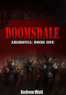 Doomsdale (Argronia Book 1)
