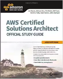 AWS Certification books