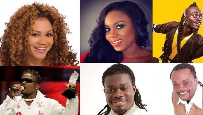 Ghanaian Prophet lists Ghanaian celebrities who may face