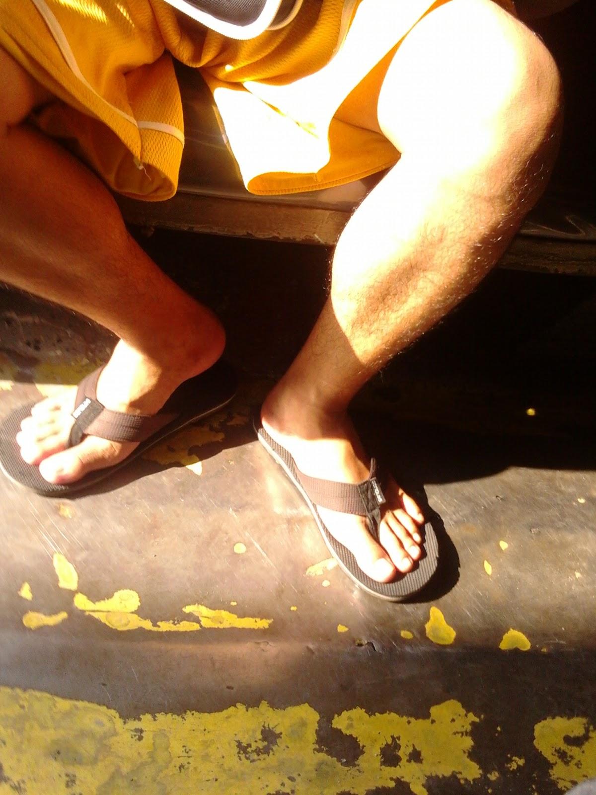 Filipino Foot Fetish