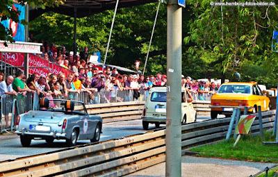 Stadtpark Revival Hamburg Rennen