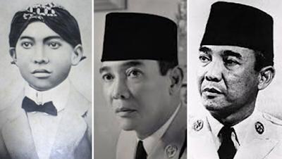 """Kisah Masa Kecil Sang Proklamator """"Soekarno"""""""