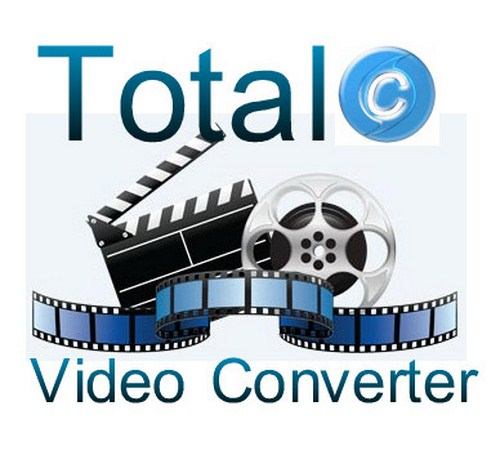 Convert your video easy using,Total Video Converter v3.71HD