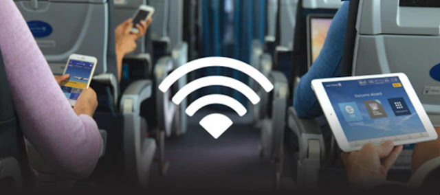 While travelling on aeroplanes, talking about mobile phones and using the data will end now. The Law Ministry has approved the guidelines of the telecom department on these in-flight connectivity India. The Department will notify the instructions of these flight connectivity within two weeks. After issuance of the notification, airlines will be provided access to these flight connectivity in the country's airspace.